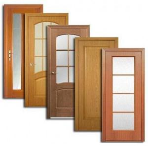 Двери, дверные блоки Нюксеницы