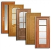 Двери, дверные блоки в Нюксенице