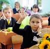 Школы в Нюксенице