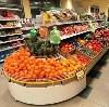 Супермаркеты в Нюксенице